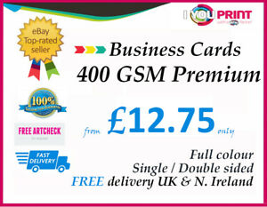 400gsm business cards full colour free artwork check free image is loading 400gsm business cards full colour free artwork check reheart Image collections