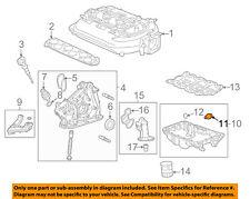 Needa Parts 672066 Oil Drain Plug, Pack of 5