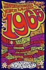1965: The Most Revolutionary Year in Music by Andrew Grant Jackson (Hardback, 2015)