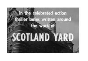 11-EPISODES-SCOTLAND-YARD-On-One-mp3-Audio-CD