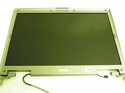 Grade A Dell Latitude D800 15.4 LCD Front Trim Cover Bezel Plastic 8T884