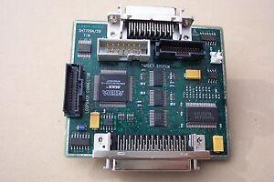 HP Agilent E3469 Processor Probe for Hitachi SH7729 ( E3469-66501 )