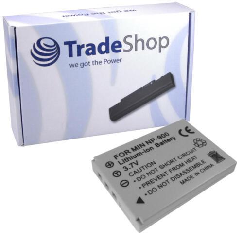 Bateria Praktica períodos de prácticas luxmedia 10xs 10-xs Battery accu