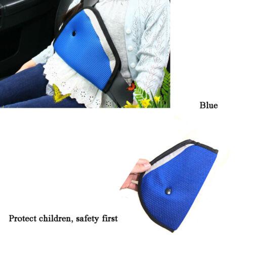 BlauKinder Baby Sicherheitsgurt Fixierer Gurtpolster Einsteller Auto Gurtschutz