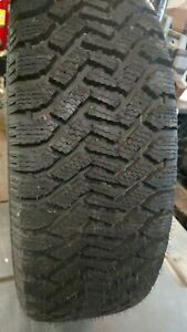 Goodyear Nordic Winter Tire >> Details About New Goodyear Nordic Snow Tire 235 60 16 Nos