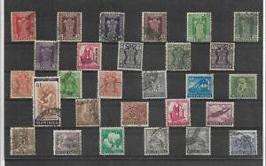 India-Valores-Diversos-del-ano-1960-70-EZ-662