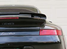 "Porsche 996 Turbo - 2"" Electric Wing Actuation Kit - NO MORE HYDRAULICS!"