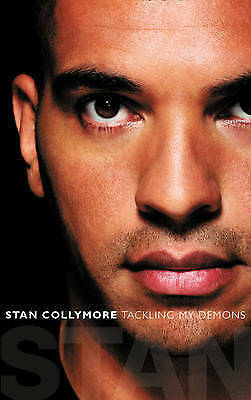 1 of 1 - Stan: Tackling My Demons, Collymore, Stan, Very Good Book