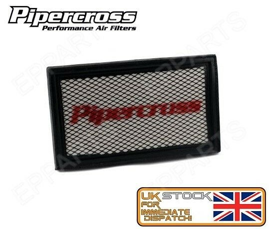 PIPERCROSS AIR FILTER PP1128 NISSAN 200SX S13 350Z SILVIA PRIMERA X-TRIAL SUNNY