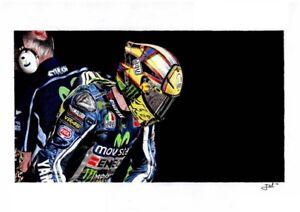 Print-Valentino-Rossi-JBL-drawings-LE