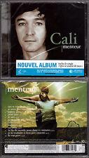 """CALI """"Menteur"""" (CD) 2005 NEUF"""