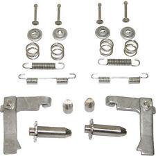1968 - 1982 Corvette C3 Parking Brake Hardware Kit Stainless Steel (Both Sides)