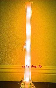 10pc LED 10 PURPLE Wire Light for Wedding Waterproof Eiffel Tower Decoration