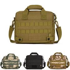 BCCB Maxam 16 Nylon Expandable Briefcase Computer Bag Travel