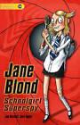 Literacy World Comets ST1 Novel Jane Blond by Jan Burchett, Sara Vogler (Paperback, 2002)