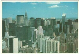 New-York-City-Vintage-Unused-Postcard-SL1