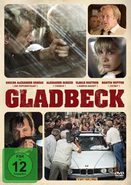 Kilian Riedhof - Gladbeck, 1 DVD