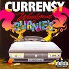 Weekend at Burnies Audio CD Currensy