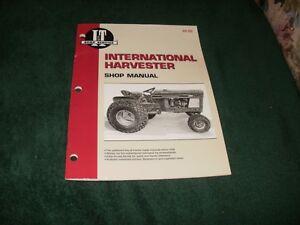 Heavy Equipment, Parts & Attachments INTERNATIONAL FARMALL CUB ...