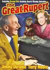 Great Rupert 0089218468598 With Jimmy Durante DVD Region 1