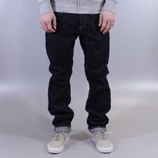 genuine shoes large discount online for sale Carhartt Klondike Pant II Selvedge Denim Rigid Blue W38/l34 ...