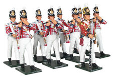 W Britains Napoleonic 43104 Coldstream Regiment of Foot Guards Limited Edition