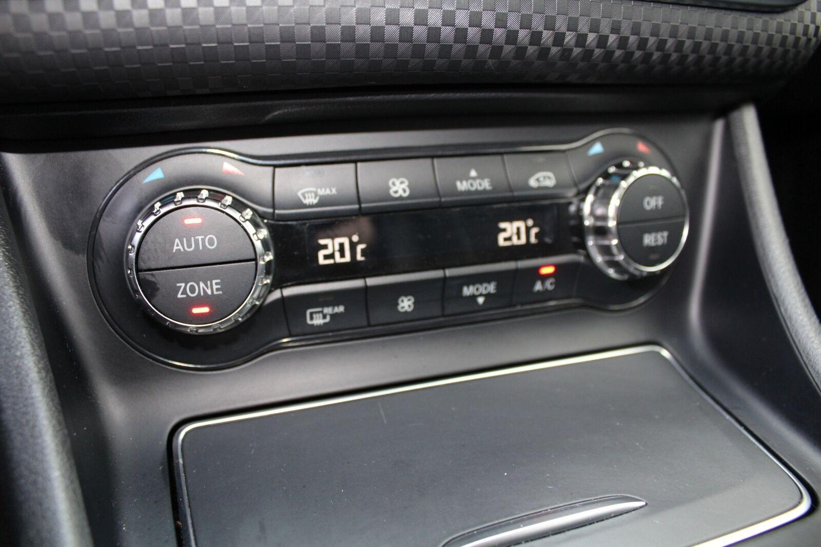 Mercedes A200 d 2,2 Urban aut. - billede 13