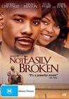 Not Easily Broken (DVD, 2016)