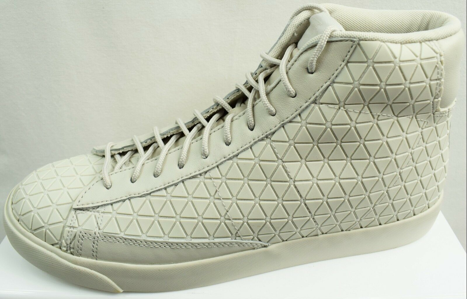 NIKE BLAZER BRAND MID METRIC MEN'S Schuhe BRAND BLAZER NEW SIZE UK 7.5 (DA1) - S 594b20