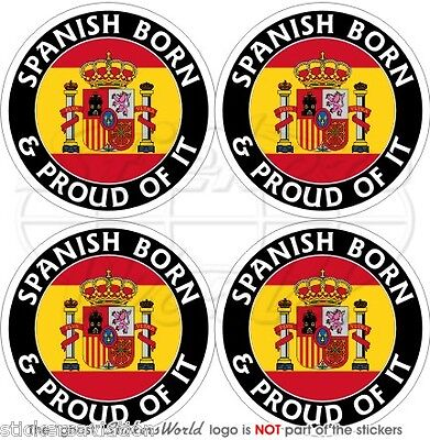 Bumper-Helmet Stickers ECUADOR South America Ecuadorian 50mm Decals x4 2/""