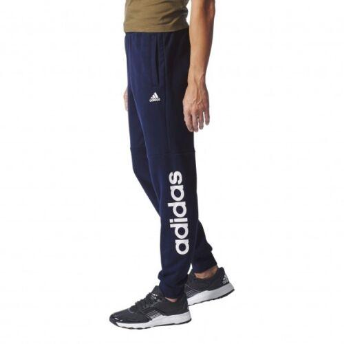 Pantalon Lin Adidas Adidas Hommes Hommes Essentiel p1UqB