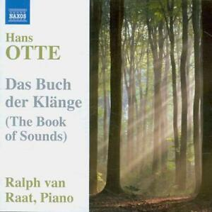 HANS-OTTE-DAS-BUCH-DER-KL-NGE-THE-BOOK-OF-SOUNDS-USED-VERY-GOOD-CD