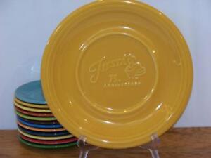 Fiesta-MARIGOLD-Post-86-75th-Anniversary-Embossed-11-3-4-034-Platter-Discontinued