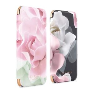 7b3fd0d98 OFFICIAL TED BAKER AW16 Womens Floral Folio Case COLLECTION for ...