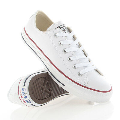 Chuck Taylor ALL Star CT OX leather