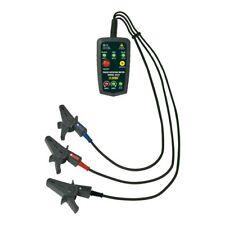 Aemc 6610 Phase Rotation Meter