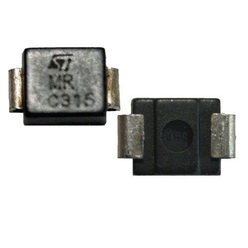 10x  SMD Induktivität MW4532C-100K-LF von Coilmaster 10.0 µH 10pcs