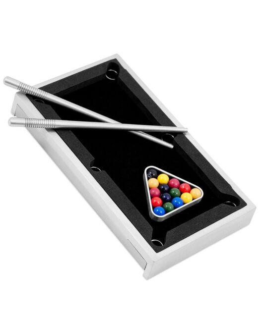 Charming Bey Berk Desktop Pool Table Game ALUMINIUM TABLE MINI BILLIARDS