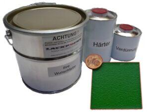 2L-Set-2k-Pintura-Texturizada-revestimiento-antideslizante-RAL-wuschfarbe