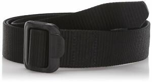 Fade-and Fray 5.11 Tactical Men/'s 1.5-Inch Convertible TDU Belt Nylon Webbing