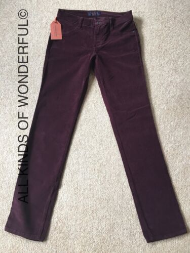 Étiquettes James Rouge Noir Penney 185 Cords £ En Avec Jeans Tout Rrp Neuf r4qrFw7