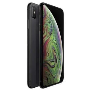 """APPLE IPHONE XS MAX 64GB SPACE GREY RETINA HD 6,5"""" GARANZIA 24 MESI"""