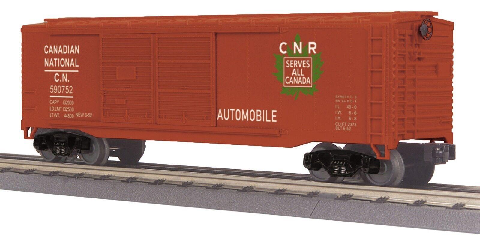 ahorra hasta un 70% MTH 30-74808, o calibre, 40' 40' 40' doble puerta coche de caja-nacional canadiense  precio al por mayor