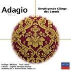 Adagio Vol.2 von C. Abbado,V. Mullova,P. Romero,I. Musici,A. Mayer (2012)