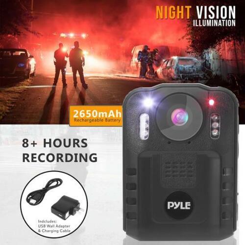 civilian body camera