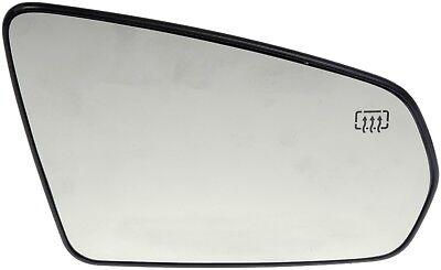 Door Door Mirror Glass-Mirror Glass Boxed Right Dorman 56231