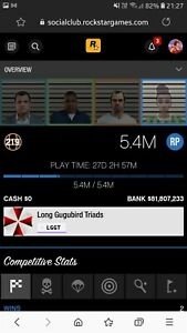 Gta-Online-Account-For-Sale-PC