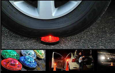Car LED Emergency Beacons Flare alert LED Beacon Pro Magnet sucker