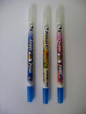 3 scuola ufficio cancelleria CANCELLINO per penna stilografica pelikan pz