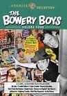The Bowery Boys, Vol. 4 (DVD, 2014, 4-Disc Set)